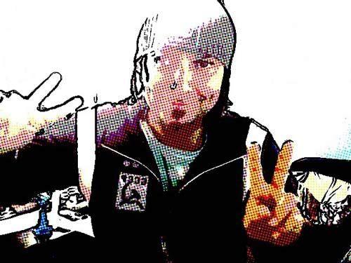 Peace Dan